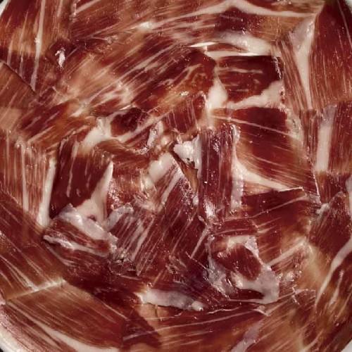 Jamón Ibérico de bellota 75%